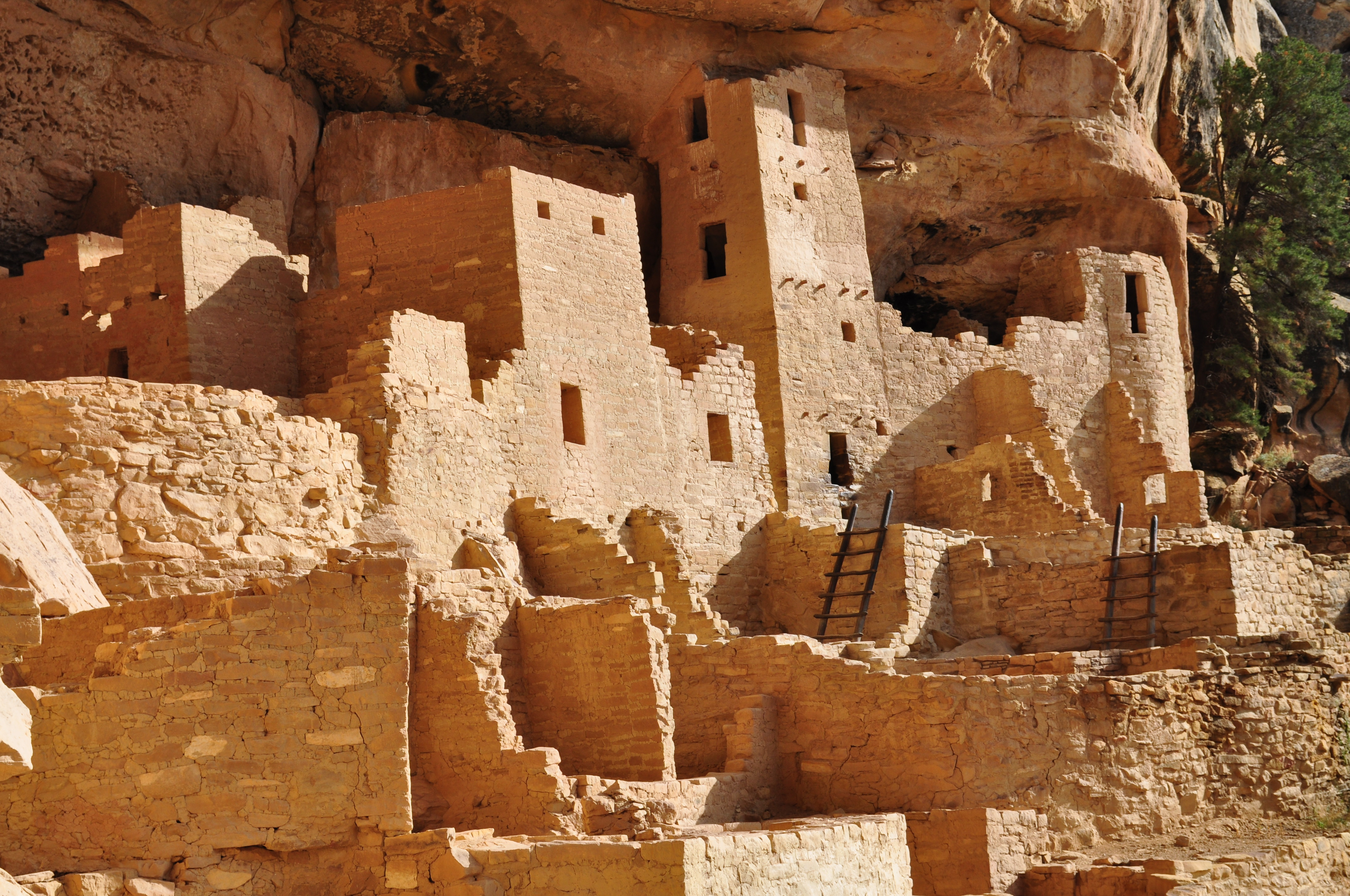Mesa Verde's 'Mummy Lake' Was Built to Hold Rituals, Not ...  |Cahokia Indians Mesa Verde